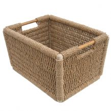 Log Basket Rushden